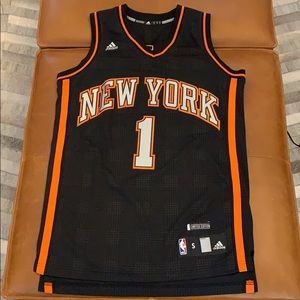 New York Knicks Amare stoudemire Jersey